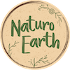 Naturo Earth Logo