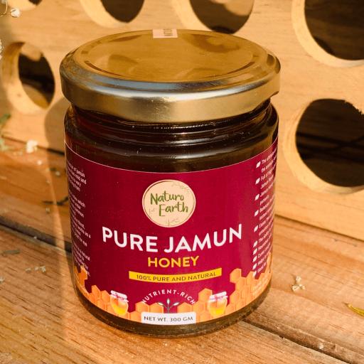 Pure Jamun Honey